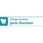 Dre Janie Gauthier - Dentistes - 819-537-5933