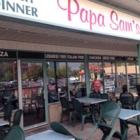 Alley Papa Sam Restaurant - Restaurants - 613-591-8080