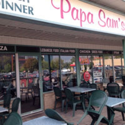 Alley Papa Sam Restaurant - Italian Restaurants - 613-591-8080
