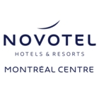 Hotel Novotel Montreal Centre - Hotels - 514-861-6000