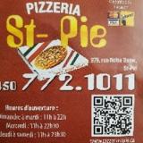 View Pizzeria St-Pie's Saint-Hyacinthe profile