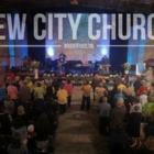 Voir le profil de New City Church - Caledonia
