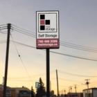 Real Storage - Edmonton 120th Street - Self-Storage - 780-488-3399