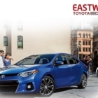 Eastway Toyota - New Car Dealers