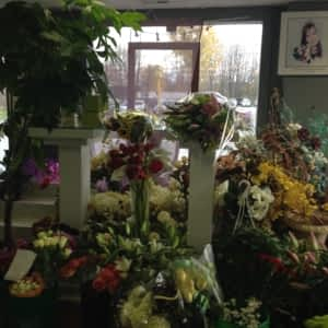 Richmond Florists Opening Hours 390 Springbank Dr