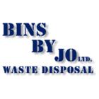 Bins By Jo Ltd - Logo