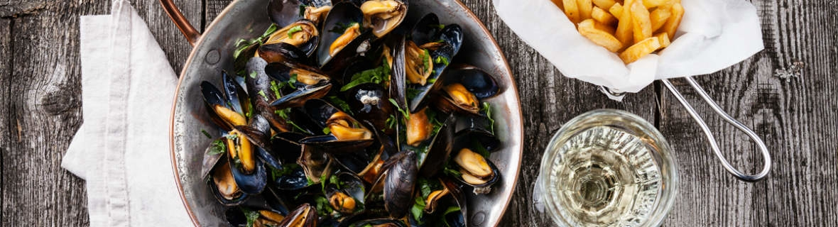 Mussel your way in: Vancouver restaurants for moules-frites