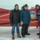 Hoarfrost River Huskies Ltd - Airlines - 778-330-0904