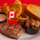 The Canadian Brewhouse - Fish & Chips - 780-469-2232