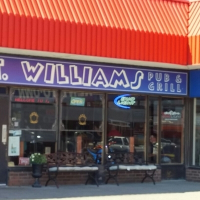 Trey Williams Pub & Grill - Pubs - 905-240-8833