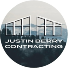 Justin Berry Contracting - Logo