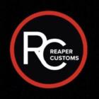 Reaper Customs - Mobile-Car Customization - Car Detailing