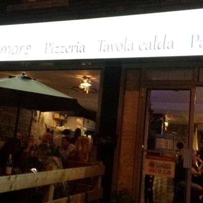 Pizza Pummaro - Pizza & Pizzerias