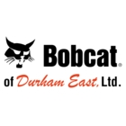 Bobcat of Durham East Ltd. - Construction Materials & Building Supplies - 905-404-9990