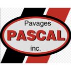 Les Pavages Pascal Inc - Entrepreneurs en pavage