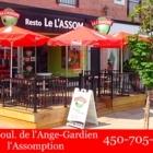 Resto Le L'Assom - Restaurants - 450-705-3697