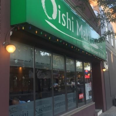 Oishi Maki - Truck Accessories & Parts - 905-556-5400