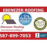 View Ebenezer Roofing's Calgary profile