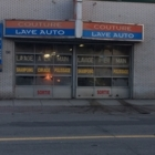 Couture Lave Auto - Car Washes - 514-259-6422
