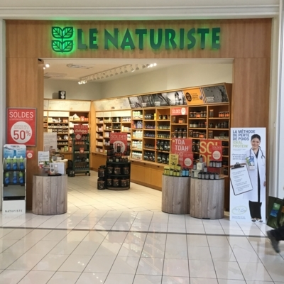 Naturiste - Magasins de produits naturels - 450-465-7383
