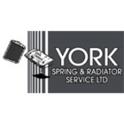 York Truck Radiator Repair - Auto Repair Garages