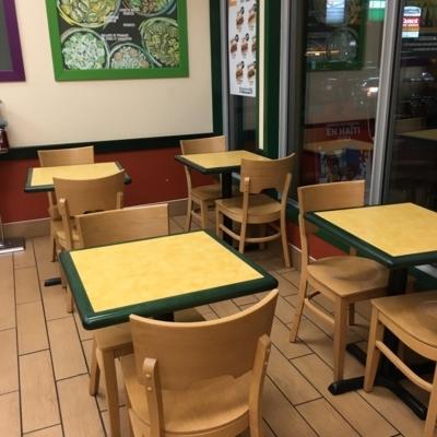 Dagwoods Sandwiches Et Salades - Restaurants