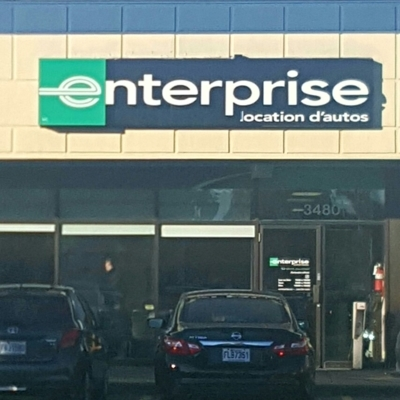 Voir le profil de Enterprise location d'autos - Les Cèdres