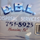 D.B.L. Disposal Service - Power Sweeping Services