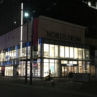 Nordstrom Pacific Centre - Department Stores - 604-699-2100