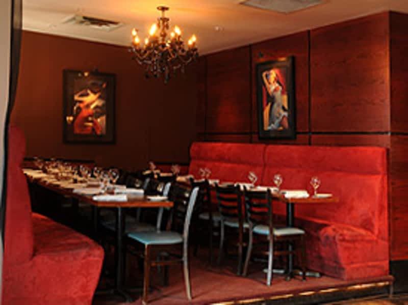 photo Alleycatz Restaurant Lounge