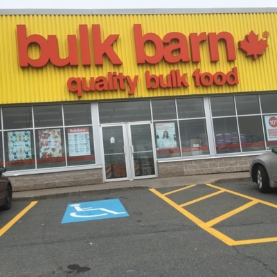Bulk Barn - Épiceries
