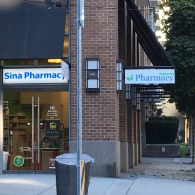 Sina Pharmacy & Organic Juice Bar - Pharmaceutical Product Manufacturers & Wholesalers