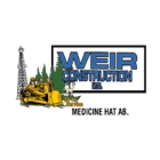 Voir le profil de Weir Construction Ltd - Brooks
