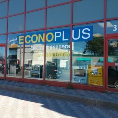 Voir le profil de Econoplus - Chambly