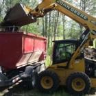 Sling Shot Bin Rentals Inc - Collecte d'ordures ménagères - 780-907-7825