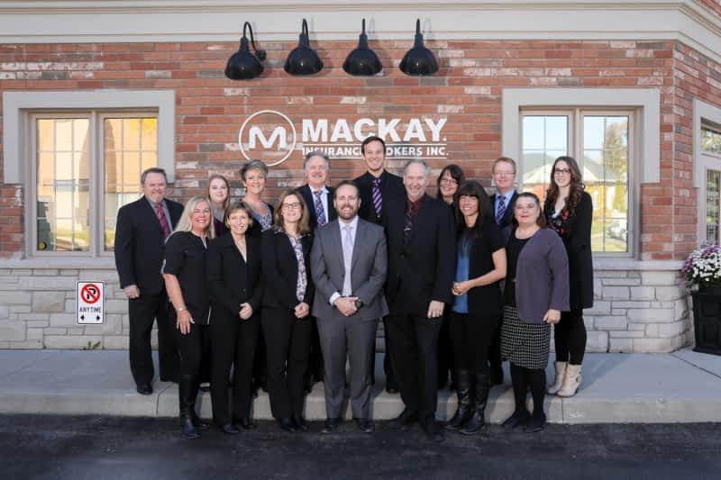 photo Mackay Insurance Brokers Inc