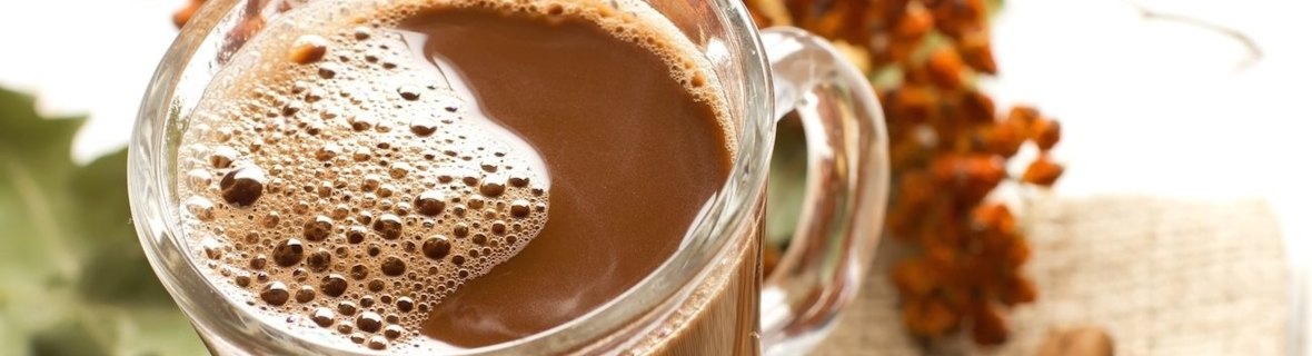 Find amazing hot chocolate in Quebec City
