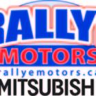 Rallye Motors Mitsubishi - New Car Dealers