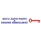 Cords Key-2 Auto Parts & Engine - Accessoires et pièces d'autos neuves - 250-385-6688