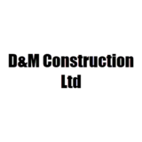D&M Construction Ltd - Siding Contractors