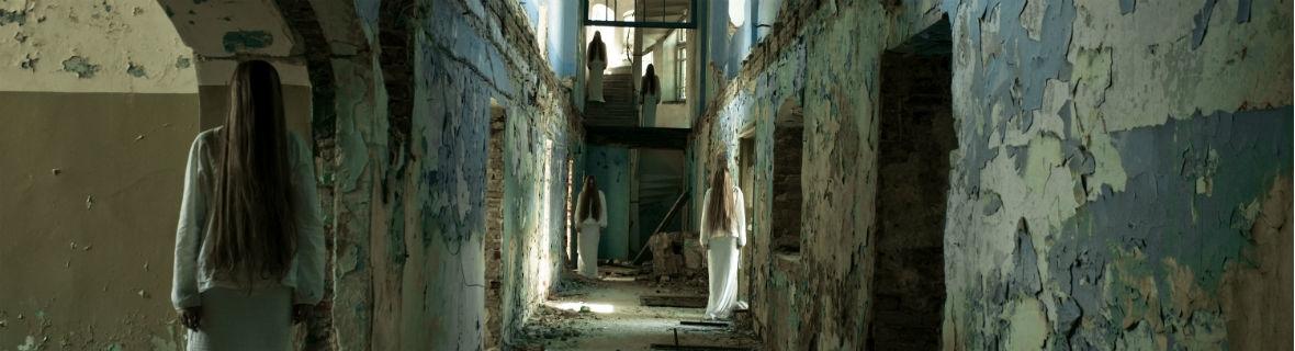 Haunted hotspots in Toronto