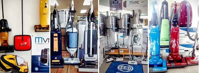 photo Royal Oak Vacuums