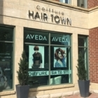 Coiffure Hair Town - Hairdressers & Beauty Salons - 514-731-5777
