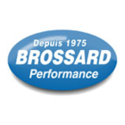 Brossard Performance Inc - Logo