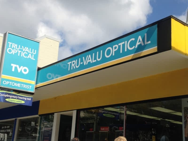photo Tru-Valu Optical Ltd
