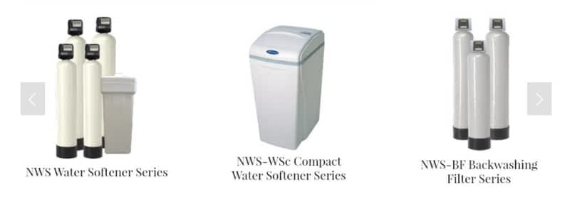 photo National Water Solutions Inc