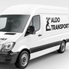M.Aldo Transport - Services de transport - 438-490-3884