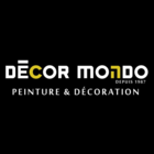 Décor Mondo Peinture & Décoration - Wallpaper & Wall Covering Stores