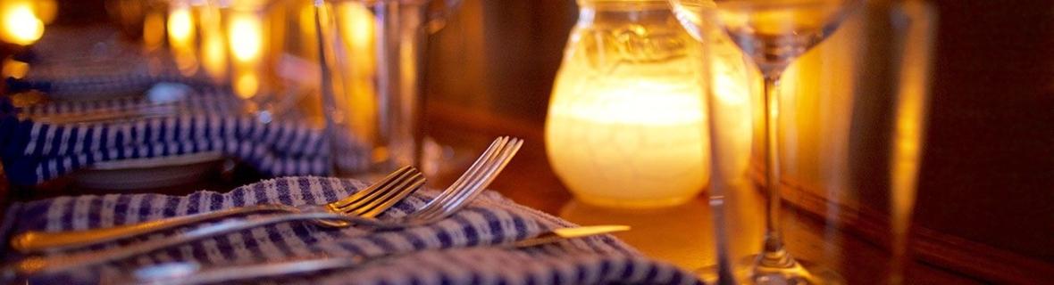 MTL à TABLE's late-night menus