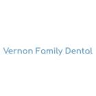 Vernon Family Dental - Logo